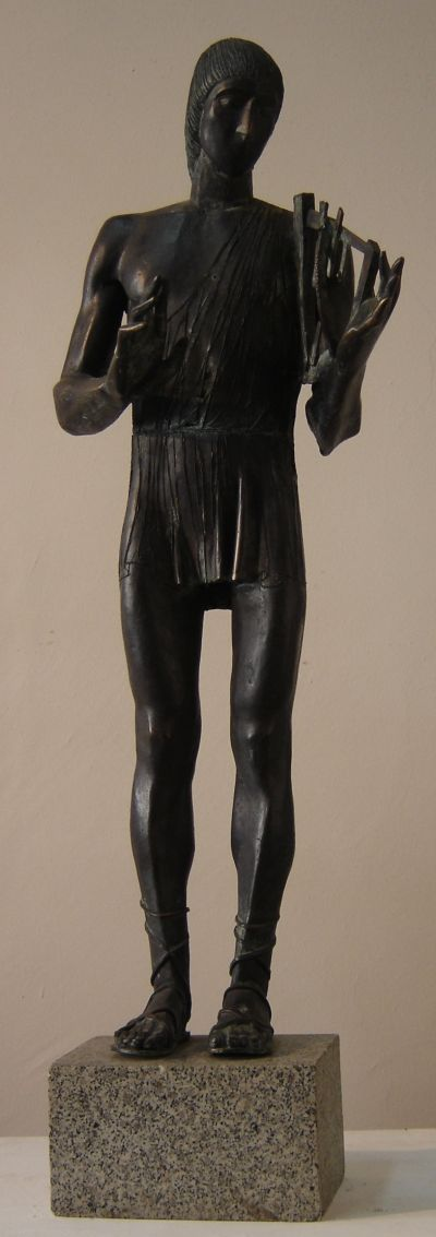 Скулптура - Изображение 4