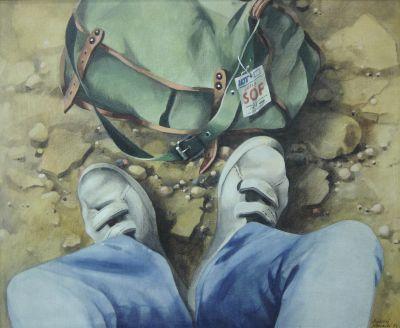 Чуждестранно изкуство - Изображение 2