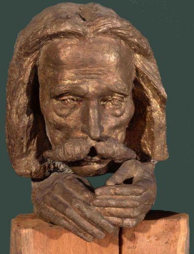 Скулптура - Художествена галерия - Смолян