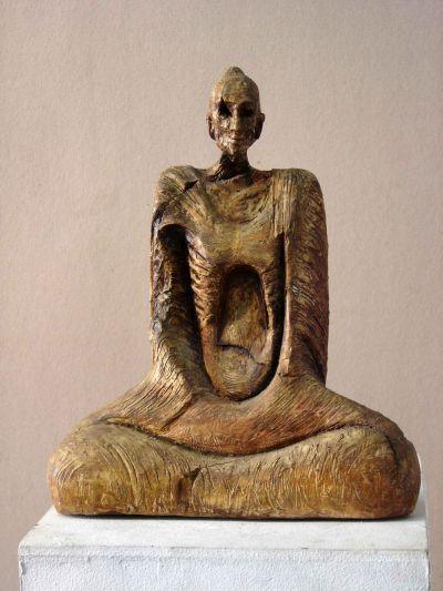 Куласингха Джак - Анти Буда - Художествена галерия - Смолян