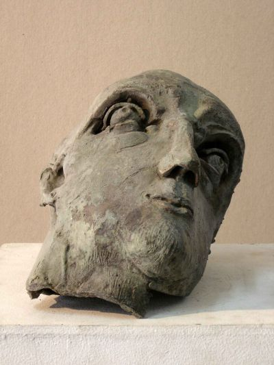 Славов Иван - Глава - Художествена галерия - Смолян