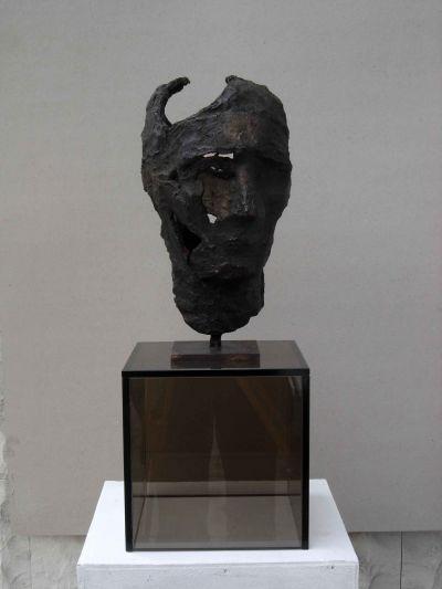 Христов Христо - Глава - Художествена галерия - Смолян