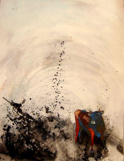 Ариел Мичъл - Кравата на Баба Руса - Художествена галерия - Смолян