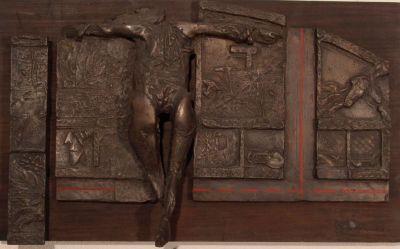 Скулптура 1