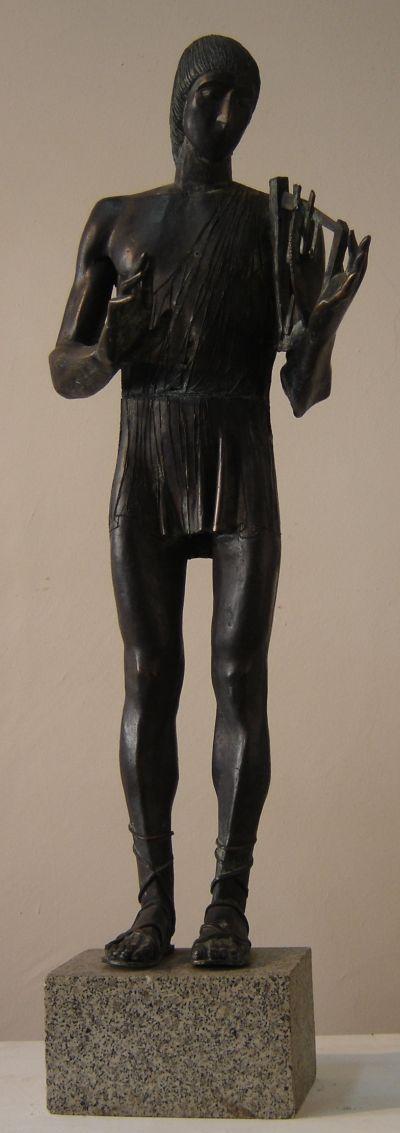 Скулптура 4
