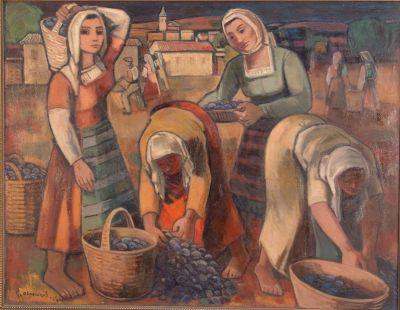 Живопис - Художествена галерия - Смолян