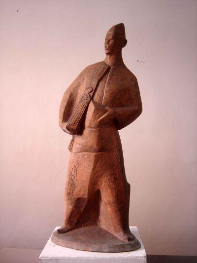 Доков Доко - Певец от Родопите - Художествена галерия - Смолян